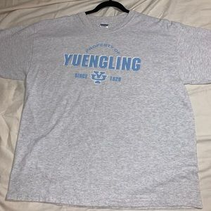 Property of Yuenglins tee shirt